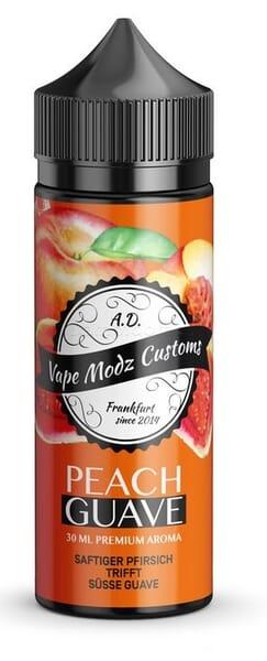 Aroma Peach Guava