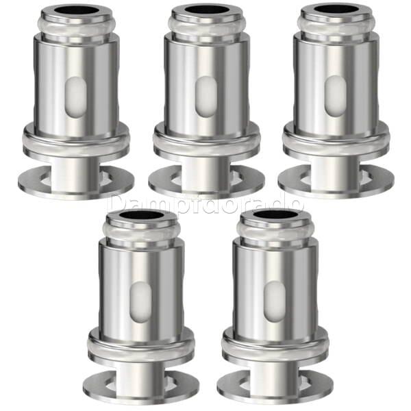 5 Eleaf GT Coils