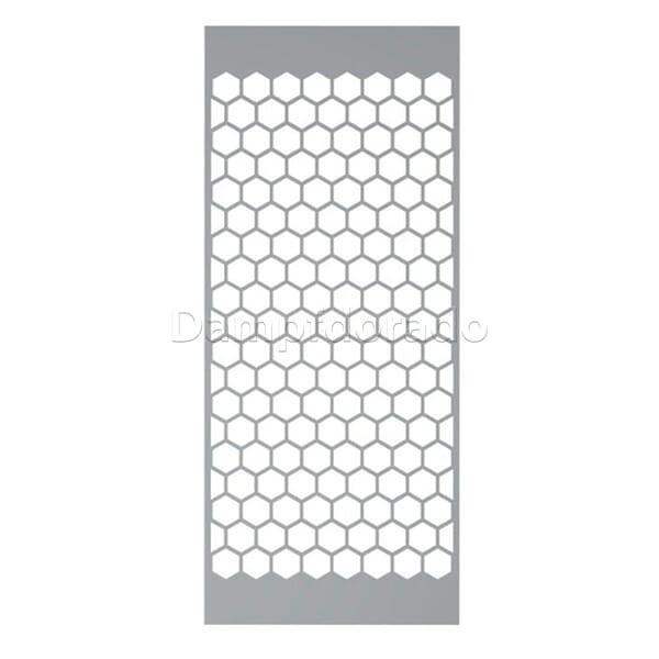 10 x eXvape Drahtgeflecht - eXpromizer TCX RDTA Siebcoil