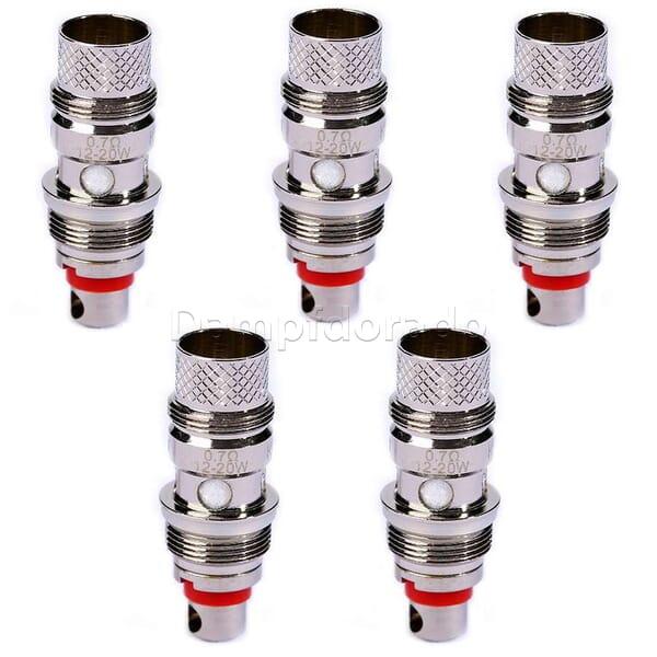 5 Kizoku KCL1 Coils