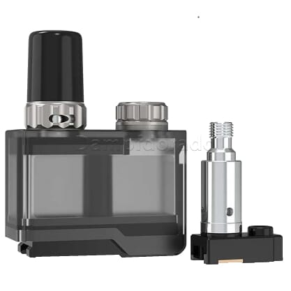 Lost Vape Origin Plus Pod