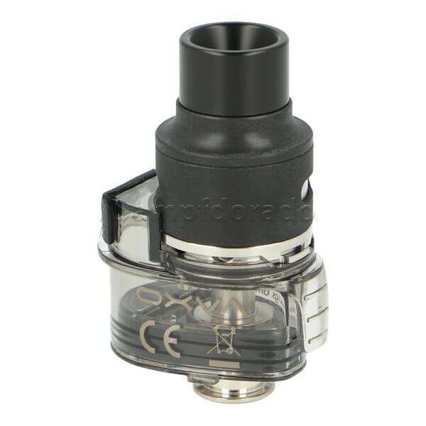 OXVA Idian X Dual Coil RDTA Pod