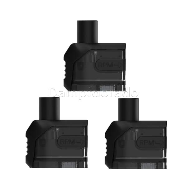 3 SMOK Alike Kit Pods