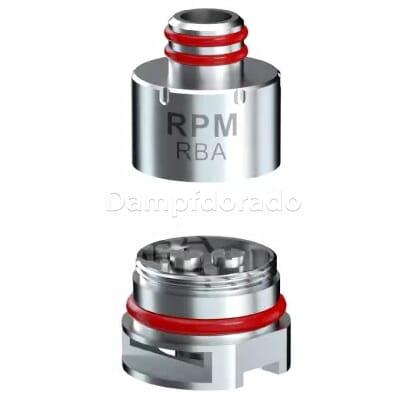 SMOK RPM RBA