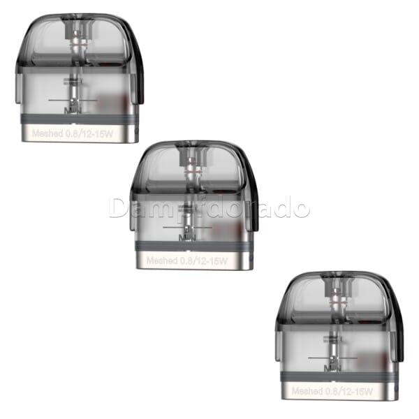 3 SMOK Acro Pod