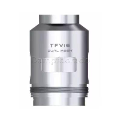 3 Smok TFV16 Coils
