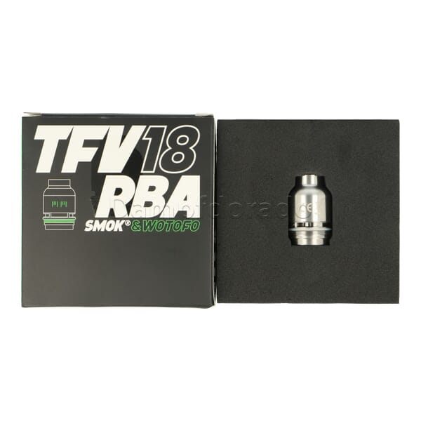 SMOK TFV18 RBA