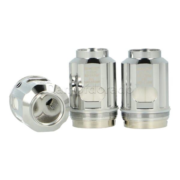 3 Smok TFV18 Coils