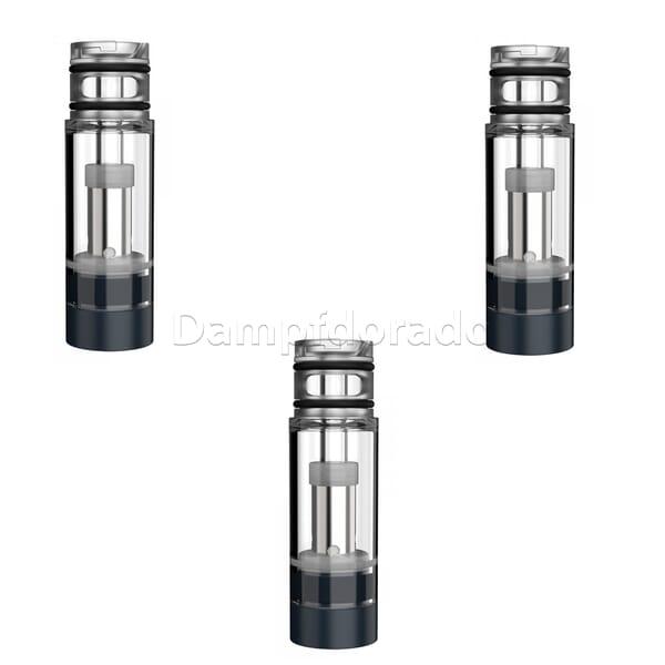 3 UD ZEEP Mini Pods mit Coil
