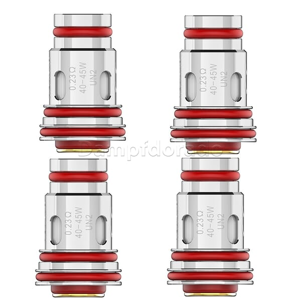 4 Uwell Aeglos Coils