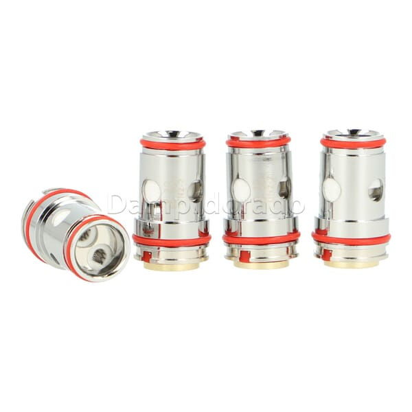 4 Uwell Crown 5 Coils