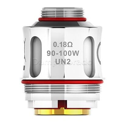 2 Uwell Valyrian Coils