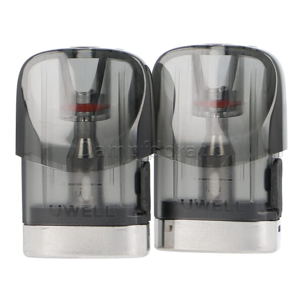 2 Uwell Yearn Neat 2 Pods mit Coil