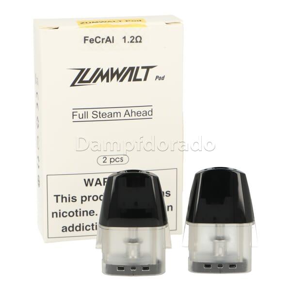 2 Uwell Zumwalt Pods