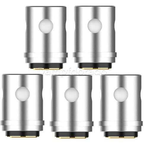 5 Vaporesso EUC Coils