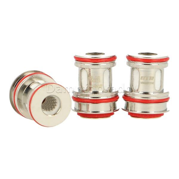 3 Vaporesso GTR M Coils