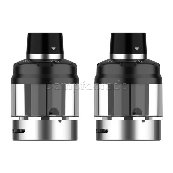 2 Vaporesso Swag PX80 Pods
