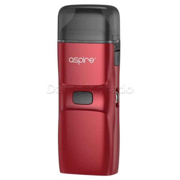 Aspire Breeze NXT Kit AIO