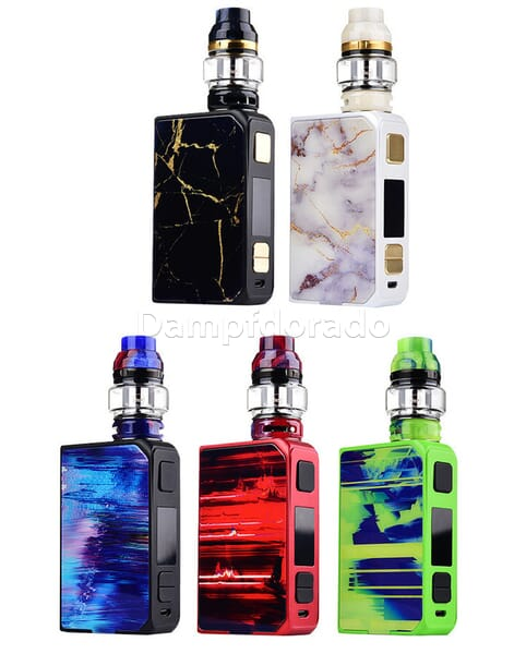 CoilArt LUX200 Kit
