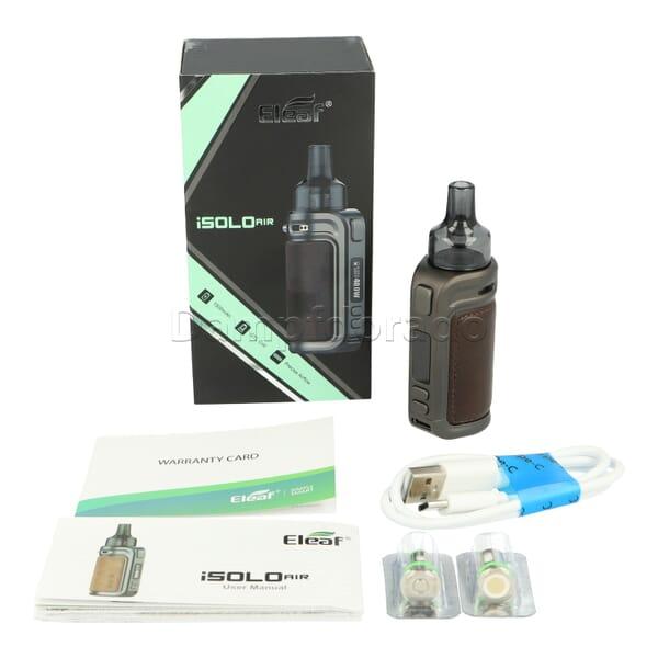 Eleaf iSolo Air Kit