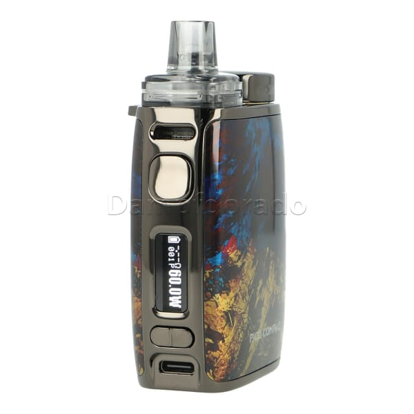 Eleaf Pico Compaq Pod Kit