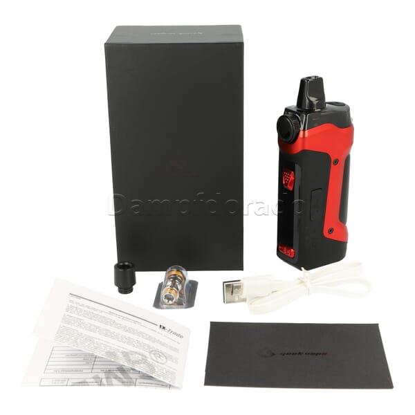 Geekvape Aegis Boost Plus Pod Kit