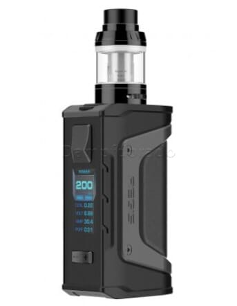 Geekvape Aegis Legend Kit mit Aero Verdampfer