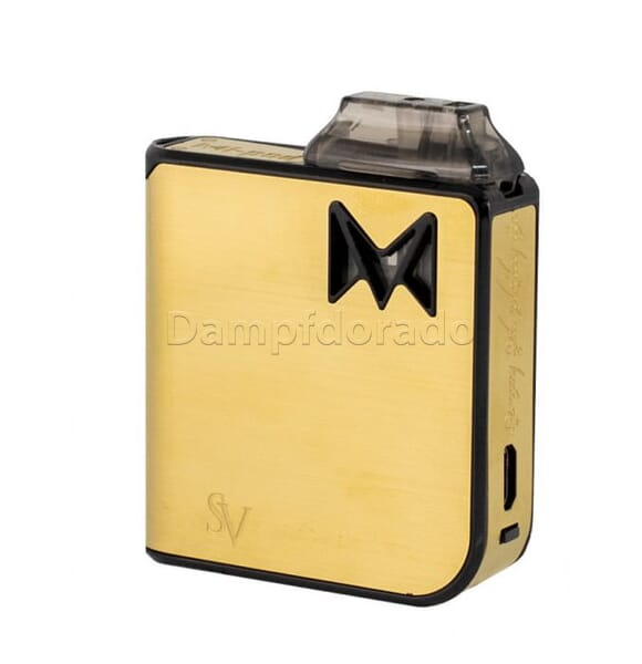 Smoking Vapor Mi Pod