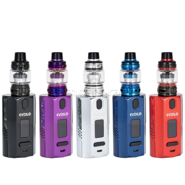 Uwell Evdilo Kit