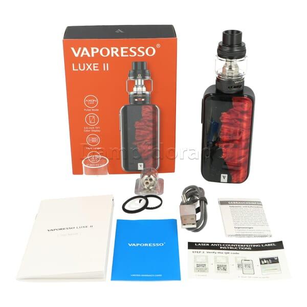 Vaporesso Luxe 2 Kit