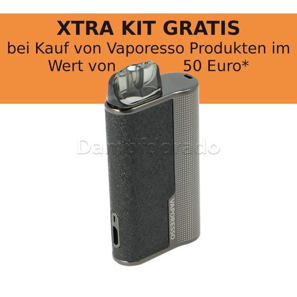 Vaporesso Xtra Pod Kit