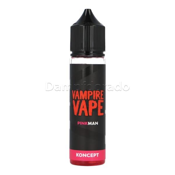 Liquid Pinkman - Vampire Vape 50ml/60ml