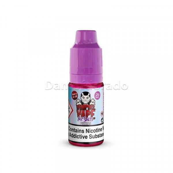 Liquid Pinkman - Vampire Vape Nikotinsalz