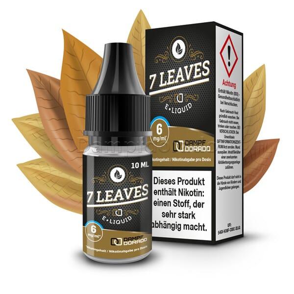Liquid 7 Leaves