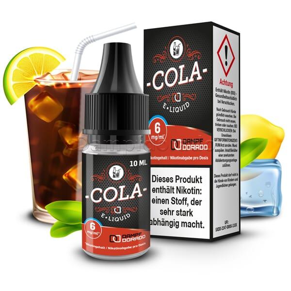 Liquid Cola
