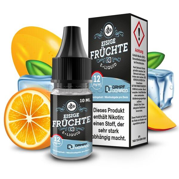 Liquid Eisige Früchte