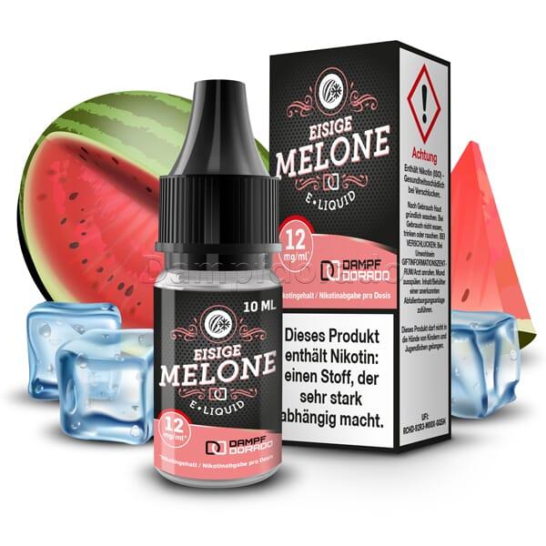 Liquid Eisige Melone