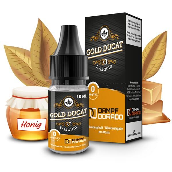 Liquid Gold Ducat