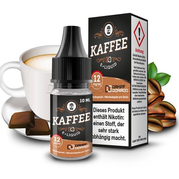 Liquid Kaffee