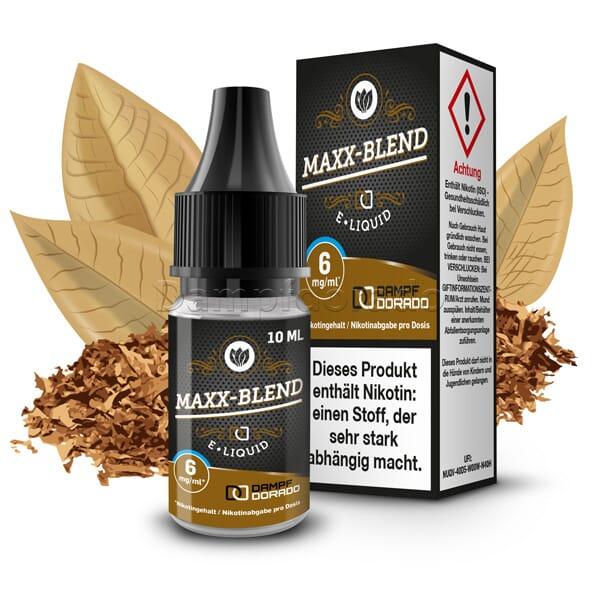 Liquid Maxx-Blend