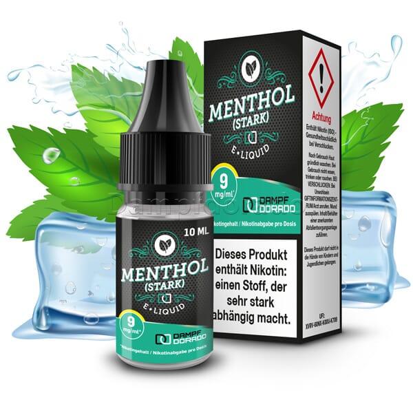 Liquid Menthol (stark)