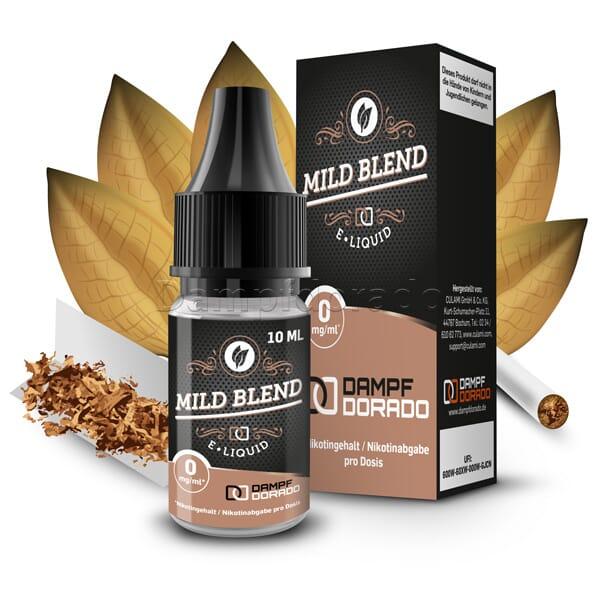 Liquid Mild Blend