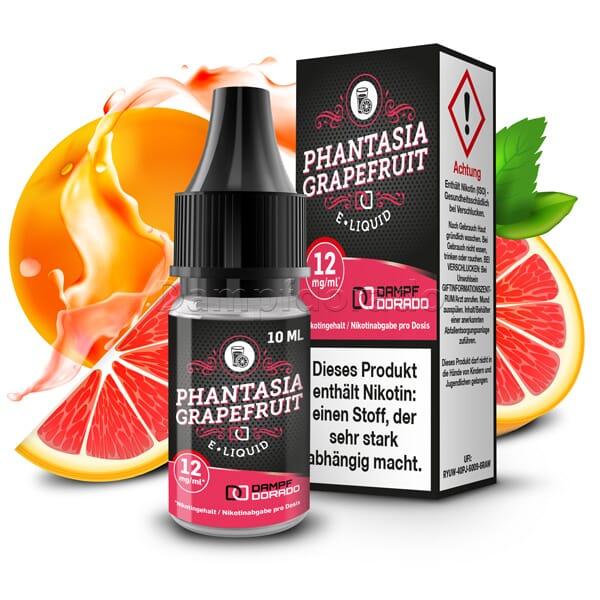 Liquid Phantasia Grapefruit