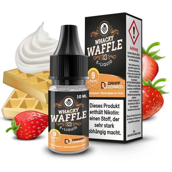 Liquid Whacky Waffle