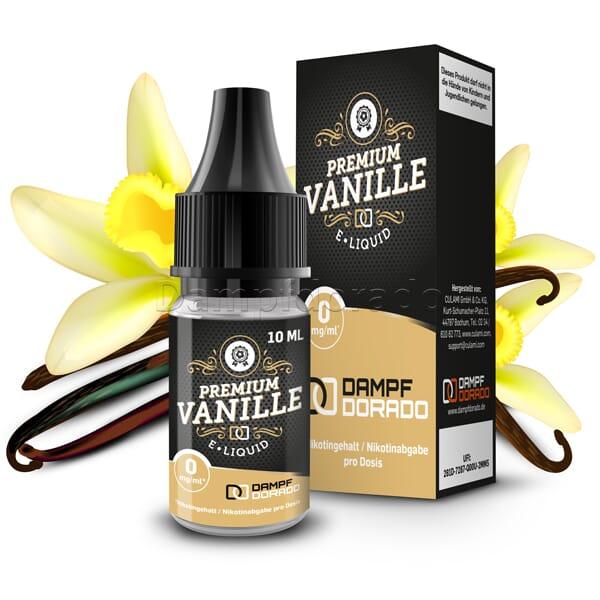 Liquid Premium Vanille