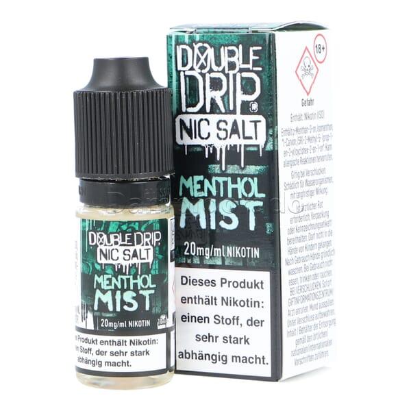 Liquid Menthol Mist - Double Drip Nikotinsalz