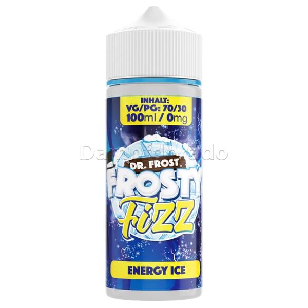 Liquid Energy Ice - Dr. Frost