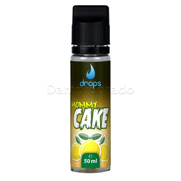 Liquid Mommy Cake - Drops 50ml/60ml