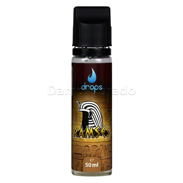 Liquid Ramses - Drops 50ml/60ml