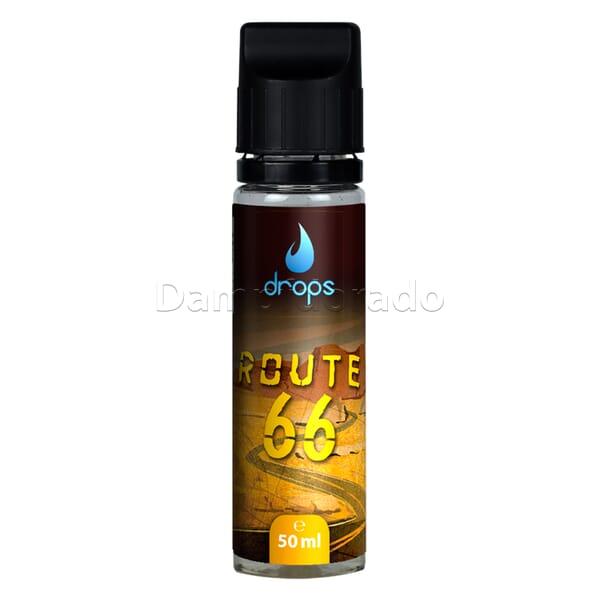 Liquid Route 66 - Drops 50ml/60ml